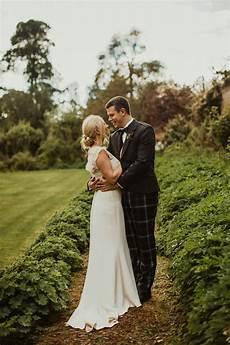 Real Brides Scotland