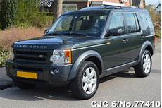 repair anti lock braking 2006 land rover discovery security system 2006 left hand land rover discovery green for sale stock no 77410 left hand used cars exporter