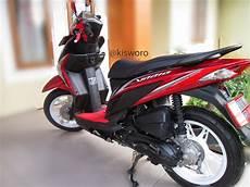 Variasi Motor Vario 110 by Membuat Motor Nyaman Digunakan Honda Vario 110 Fi Notepad