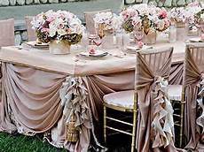 diy wedding chair covers harlow thistle home design