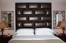Padded Wall Panels