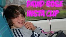 David Insta Clip