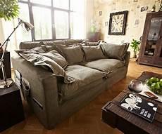 big sofa l form 77 pr 228 mie bild von big sofa l form