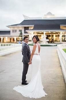 Wedding In Balesin bright blue balesin wedding philippines wedding