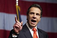 new york gov andrew cuomo just made marijuana