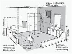 bathroom dimensions in meters search bathroom pinterest light switches