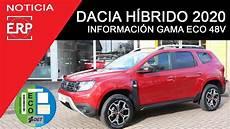 Gama Micro H 237 Brida Dacia 2020 48v Toda La Informaci 243 N