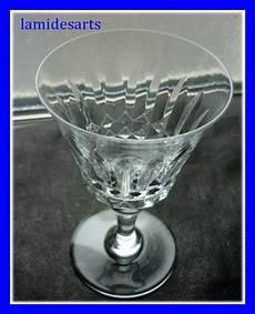 bicchieri baccarat catalogo 6 bicchieri di cristallo baccarat piccadilly 11 5 cm
