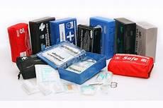 Erste Hilfe Kasten Auto - verbandskasten im auto test infos autobild de