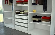 Kleiderschrank Mit Schubladen - kleiderschrank mit innenliegenden schubladen meine