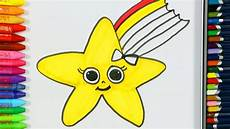 Www Malvorlagen Sterne Lernen Malvorlagen Wie Zeichne Malb 252 Cher Farben F 252 R