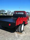 1960 FORD F600 DUMP TRUCK TOTALLY RESTORED 4 SPEED DULLEY