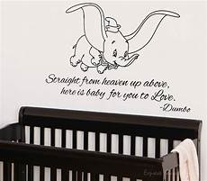 Dumbo Wall Stickers
