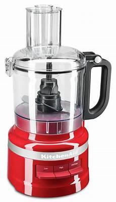 kitchenaid 7 cup food processor kfp0718er robot