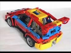 lego voiture de sport lego technic rally car 1 16