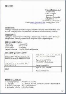 teachers resume sles sle template exle