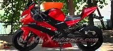 Modifikasi Motor Jupiter Z 2009 by Modif Striping Jupiter Z 2009 2014