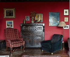 great rooms painted in farrow ball s best colors interiors by color