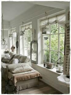 shabby landhaus windows haus