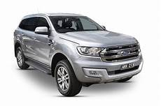 ford trend 2018 2018 ford everest trend 4wd 3 2l 5cyl diesel