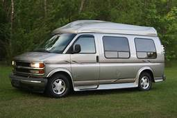 2002 Chevrolet Express  Overview CarGurus