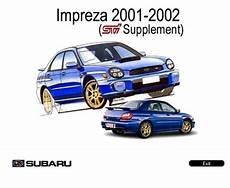 old cars and repair manuals free 2001 subaru impreza instrument cluster руководство по ремонту subaru impreza service manual 2001 2007 jf1
