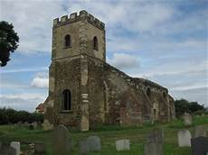 segenhoe church ridgmont bedfordshire uk preserved
