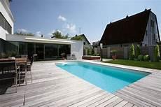 Terrasse Mit Pool Pool And Garten In 2019 Garden Pool
