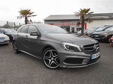 Mercedes Classe A 180 Cdi Blueefficiency Fascination 7 G