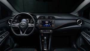 2020 Nissan Versa First Look Moving Past Basic  Motor
