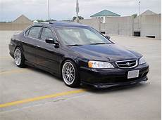 2001 acura tl information and photos zombiedrive
