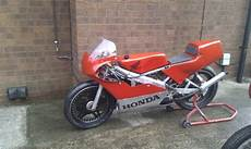 honda rs125 gp for sale