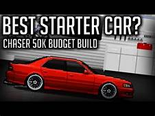Pixel Car Racer  One Of The Best Starter Cars 50k