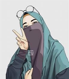 128 Gambar Kartun Islam Plazzzza