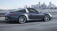 porsche targa 2016 2016 porsche 911 4 targa 4 pricing and