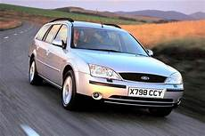 Ford Mondeo Mk3 Estate 2000 2007 Used Car Review Car