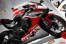 honda superbike 2020 honda prepares a new superbike for 2020