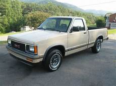 how petrol cars work 1997 gmc sonoma free book repair manuals purchase used 1993 gmc sonoma sle standard cab pickup 2 door 4 3l in morganton north carolina