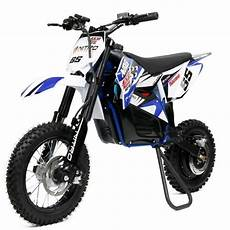 Moto Cross 233 Lectrique 500w 48v 12 10 Nrg Deluxe