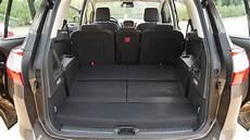 Test Ford C Max Vs Grand C Max Facelift Im Vergleich