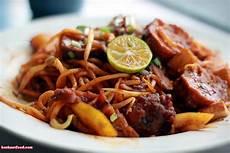 Ken Hunts Food Mee Goreng Mee Rebus Kompleks Makanan