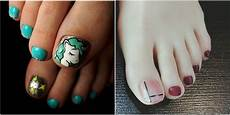 12 cute toe nail art designs 2018 best toenail polish ideas