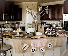 Country Wedding Shower Ideas the turnage s s rustic chic wine pairing bridal shower