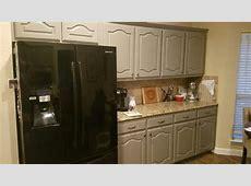 Kitchen Cabinets   Texas Best Stain