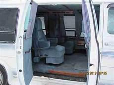 how do cars engines work 1992 chevrolet sportvan g20 interior lighting find used 1992 chevrolet g20 sportvan conversion van 5 0l low reserve low mileage in spokane