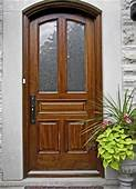 How To Dress Up Windows On The Front Door  Home Guides