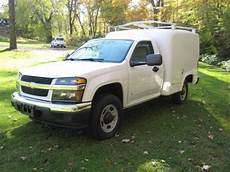 how things work cars 2009 chevrolet colorado parental controls purchase used 2009 chevy colorado service truck work truck fiberglass box in mineral ridge