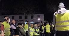 Vaucluse Gilets Jaunes La Mobilisation Ne Faiblit Pas