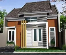 Foto Rumah Minimalis Tak Depan Terbaru 2020