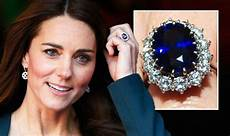 kate middleton wedding you won t believe what the duchess engagement ring is worth now life